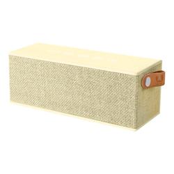 Speaker Wireless Bluetooth Fresh 'n Rebel - Rockbox Brick Fabriq Edition Buttercup