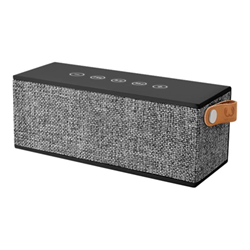 Speaker wireless Fresh 'n Rebel - Fresh 'n Rebel Rockbox BRICK Nero