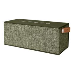 Speaker wireless Fresh 'n Rebel - Rockbox Brick XL Fabriq Edition Army