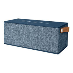 Speaker wireless Fresh 'n Rebel - Rockbox Brick XL Fabriq Edition Indigo