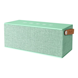 Speaker wireless Fresh 'n Rebel - Rockbox Brick XL Fabriq Edition Peppermint