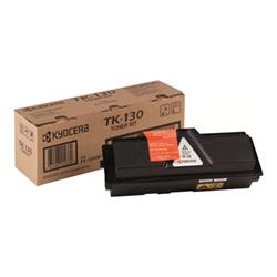Toner Kyocera - Tk 130 - nero - originale - cartuccia toner 1t02hs0euc