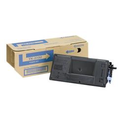 Toner Kyocera - Tk 3100 - nero - originale - cartuccia toner 1t02ms0nl0