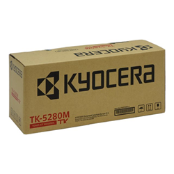 Toner Kyocera - Toner