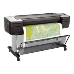 Plotter HP - Designjet t1700 postscript - stampante grandi formati - colore 1vd87a#b19