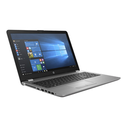 "Notebook HP - 250 g6 - 15.6"" - core i7 7500u - 8 gb ram - 256 gb ssd - italiana 1wy37ea#abz"