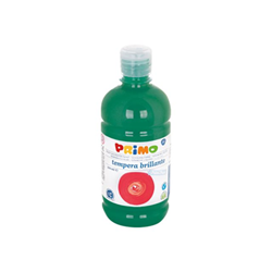 Tempera Primo - Poster - pittura - verde scuro - 500 ml 202br500630