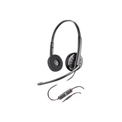 Cuffie con microfono Plantronics - Blackwire 225