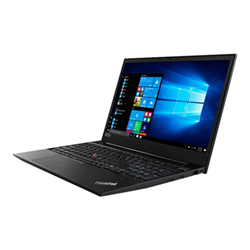 "Notebook Lenovo - Thinkpad e580 - 15.6"" - core i5 8250u - 8 gb ram - 256 gb ssd 20ks001jix"