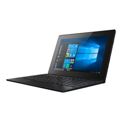 Notebook convertibile Lenovo - Lenovo tablet 10 20l3 - tablet - co