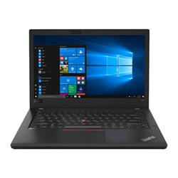 """Notebook Lenovo - Thinkpad t480 - 14"""" - core i5 8250u - 8 gb ram - 256 gb ssd 20l50000ix"""