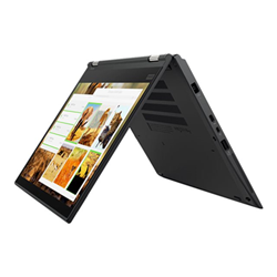 "Notebook convertibile Lenovo - Thinkpad x380 yoga - 13.3"" - core i5 8250u - 8 gb ram - 256 gb ssd 20lh000pix"