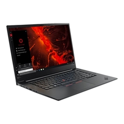 "Notebook Lenovo - ThinkPad X1 Extreme 15.6"" Core i7 RAM 16GB SSD 512 GB 20MF000TIX"