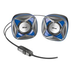 Speaker Trust - Xilo Compact 2.0 Set