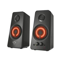 Image of Set di Altoparlanti GXT 608 Illuminated 2.0 Speaker Set