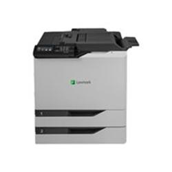 Stampante laser Lexmark - Cs820dtfe