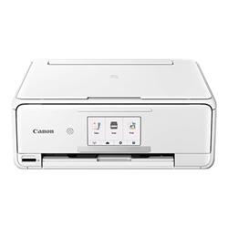 Multifunzione inkjet Canon - Pixma ts8151 - stampante multifunzione - colore 2230c026