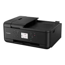 Multifunzione inkjet Canon - Pixma tr7550 - stampante multifunzione - colore 2232c009