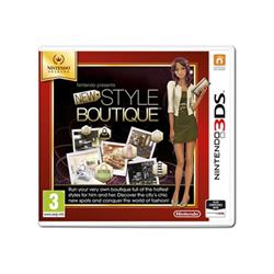 Videogioco Nintendo - New style boutique Nintendo 3ds