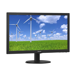 Monitor LED Philips - 223s5lsb
