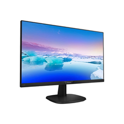 "Monitor LED Philips - V-line 223v7qhab - monitor a led - full hd (1080p) - 22"" 223v7qhab/00"