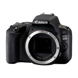 Fotocamera reflex Canon - EOS 200D EF-S 18-55 MM