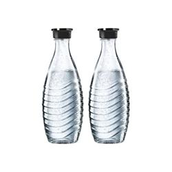 Caraffa filtrante SODASTREAM - Bottiglie in vetro per Sodastream