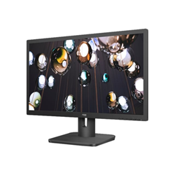 "Monitor LED AOC - Monitor a led - full hd (1080p) - 21.5"" 22e1d"