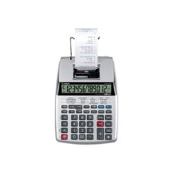 Calcolatrice Canon - P23-DTSC - scrivente con stampa - 12 Cifre - Grigio