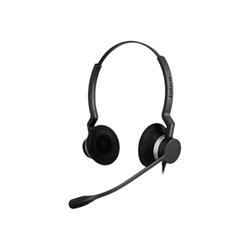 Cuffie con microfono JABRA - BIZ 2300 Duo NC