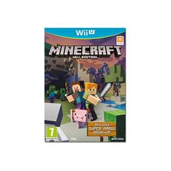 Videogioco Nintendo - Minecraft Wii u