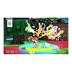 Videogioco Nintendo - Paper mario color splash Wii u