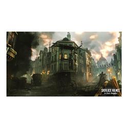 Videogioco Ubisoft - Sherlock holmes the devil?s daughter Ps4