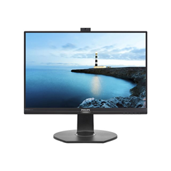 Monitor LED Philips - Brilliance b-line 241b7qpjkeb - monitor a led - full hd (1080p) 241b7qpjkeb/00
