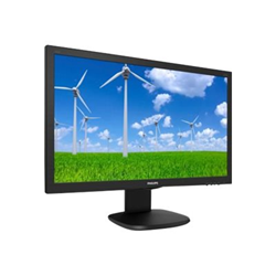 "Monitor LED Philips - S-line 243s5ljmb - monitor a led - full hd (1080p) - 24"" 243s5ljmb/00"