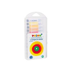 Tempera Primo - Pittura - tempera - colori assortiti - 7.5 ml (pacchetto di 12) 245t12pp