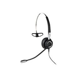 Cuffie con microfono JABRA - Biz 2400 II USB Mono