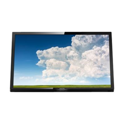 "TV LED Philips - 24PHS4304 24 "" HD Ready Flat"