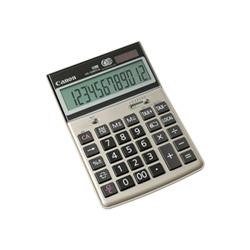 Calcolatrice Canon - Hs-1200tcg