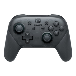 Controller Switch Pro Controller Gamepad Digitale Bluetooth Nero