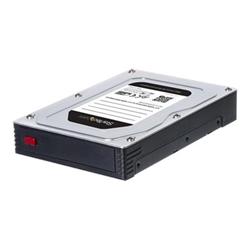 Box hard disk esterno Startech.com adattatore hard disk da 2,5'' a 3,5'' 25satsas35hd