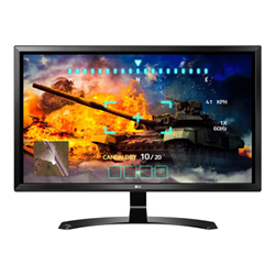 Monitor Gaming LG - 27ud58-b
