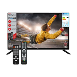 TV LED Telesystem - PALCO LED08 28''