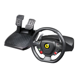 Controller Thrustmaster - Ferrari 458 Italia Wheel