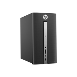 PC Desktop Gaming HP - 570-p021nl