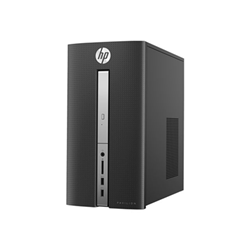 PC Desktop HP - 570-p049nl
