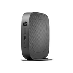Mini PC HP - T530 - tower - gx-215jj 1.5 ghz - 4 gb - flash 8 gb - italiana 2dh77at#abz