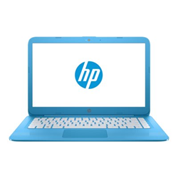 Notebook HP - 14-ax016nl