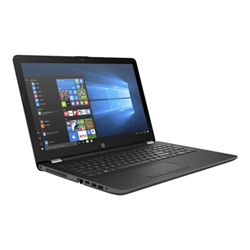 Notebook HP - 15-bs027nl