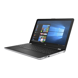 Notebook HP - 15-bs035nl